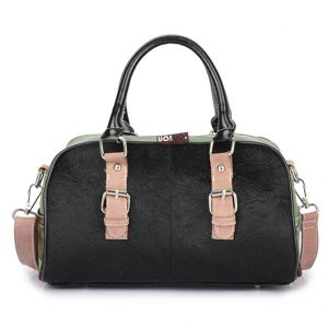 Collectable leather bag